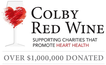 Colby Red Wine Sponsor